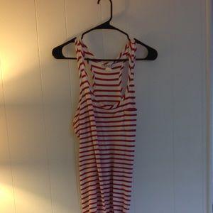 Dresses & Skirts - Tank dress